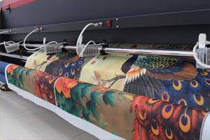 Печать на ткани в Молдове