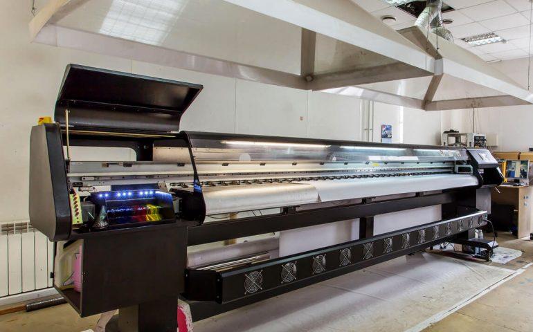 Широкоформатная печать в Кишиневе
