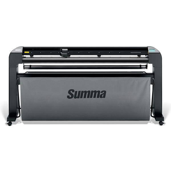 Режущий плоттер SummaCut D160R