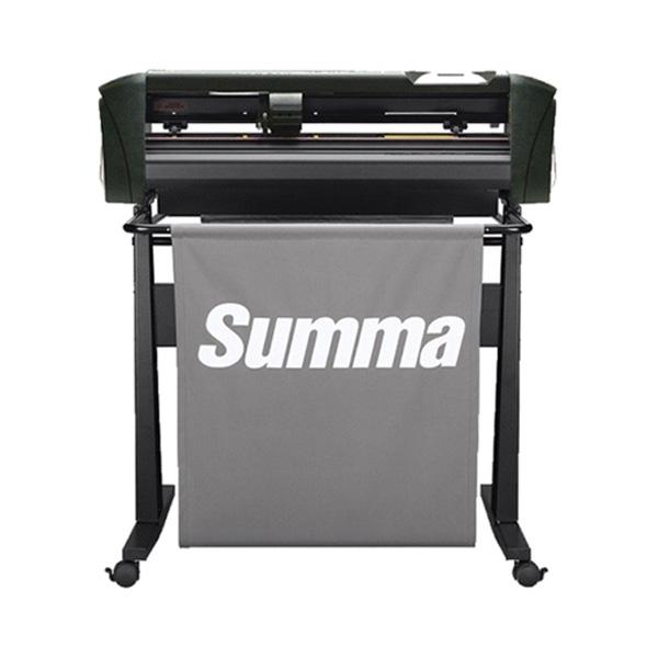 Режущий плоттер SummaCut D60R